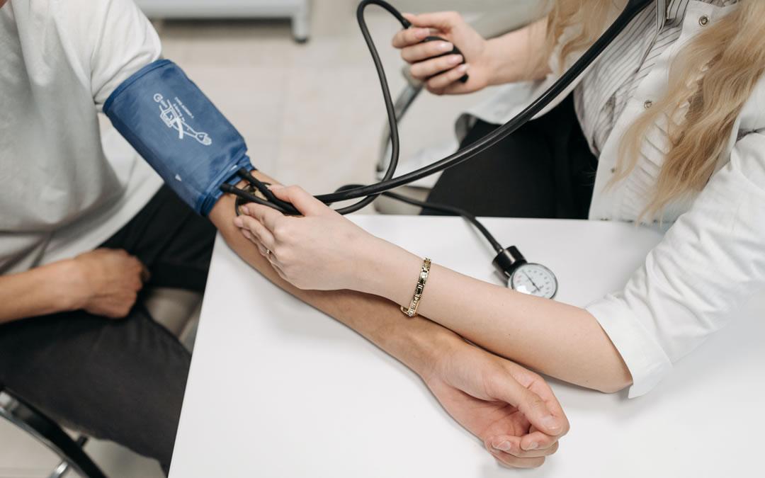 U samo mjesec dana regulirajte visok krvni tlak